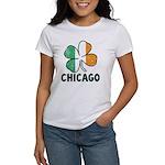 Irish Chicago Women's T-Shirt