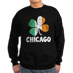 Irish Chicago Sweatshirt (dark)