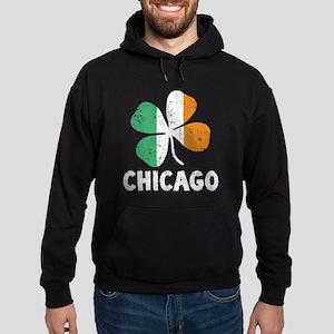 Irish Chicago Hoodie (dark)