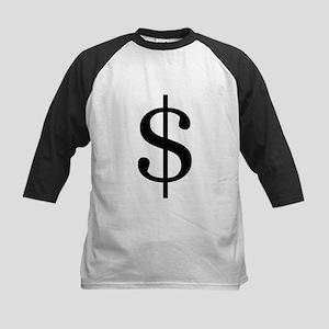 $money$ Kids Baseball Jersey