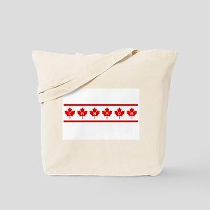 """Canada"" Tote Bag"