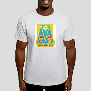DUI - 303rd Military Intelligence Bn Light T-Shirt
