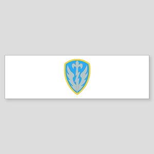 DUI - 268th Network Operations Company Sticker (Bu