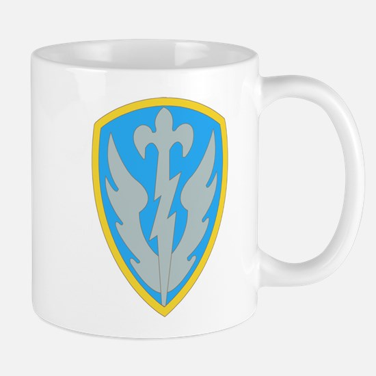 DUI - 268th Network Operations Company Mug