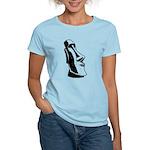 Easter Island Head Women's Light T-Shirt