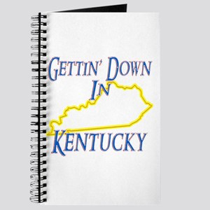 Gettin' Down in KY Journal
