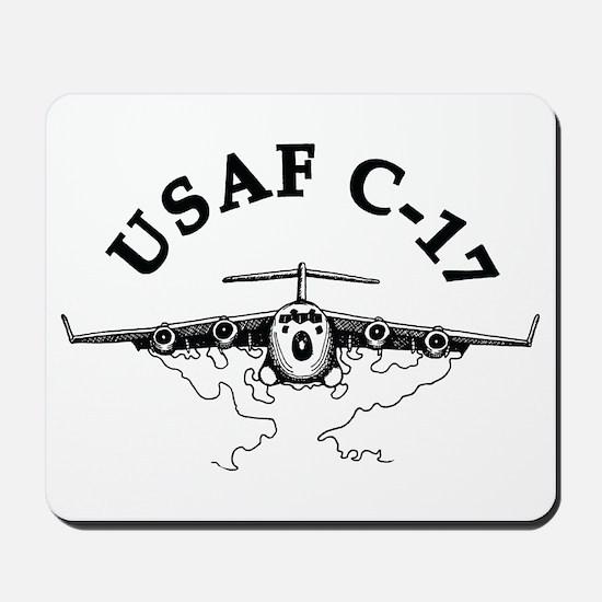 C-17 Mousepad
