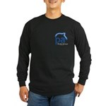 Dark Long Sleeve T-Shirt