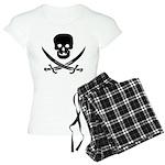 Pirate Fencer Women's Light Pajamas