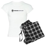 Fencingwear Logo Women's Light Pajamas