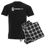Fencingwear Logo Men's Dark Pajamas
