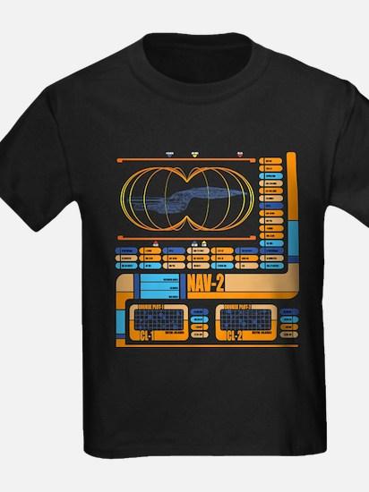 Star Trek LCARS T