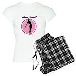 Wanna Fence? Women's Light Pajamas