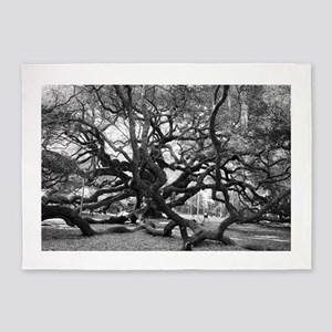 Angel Oak 5'x7'Area Rug