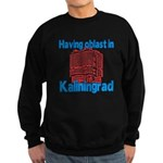 Oblast in Kaliningrad Sweatshirt (dark)