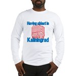 Oblast in Kaliningrad Long Sleeve T-Shirt