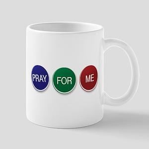 I Deal Baccarat Mug