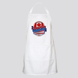 Canadian American Apron
