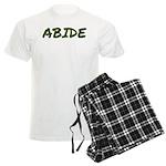 Abide Men's Light Pajamas
