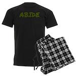 Abide Men's Dark Pajamas