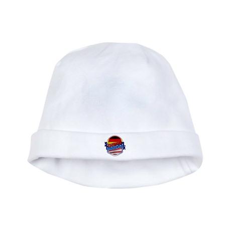 German American baby hat