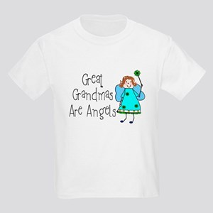 Grandparents Kids Light T-Shirt