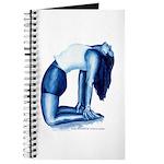 Yoga Paintings Journal