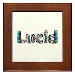 Lucid Framed Tile