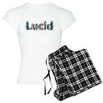 Lucid Women's Light Pajamas