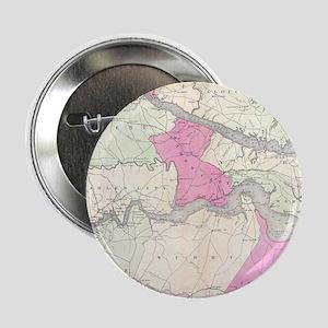 """Vintage Richmond & Tidewater Virginia 2.25"""" Button"""