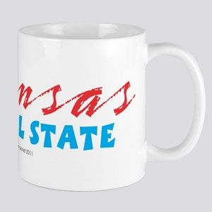 Arkansas - Natural State Mug