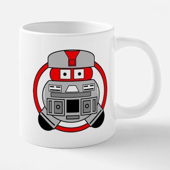 VINCENTcircle.jpg 20 oz Ceramic Mega Mug