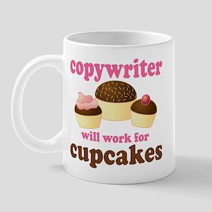 Funny Copywriter Mug