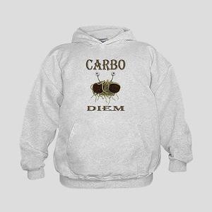 Carbo Diem Kids Hoodie
