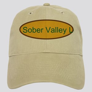 Sober Valley Lodge Cap
