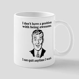 Awesome Problem Mug