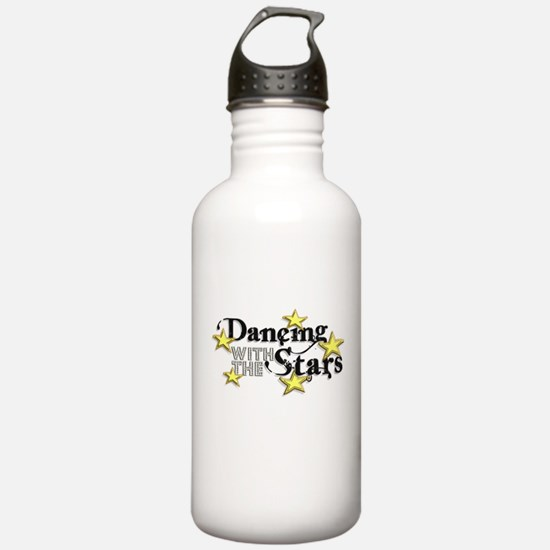 Dancing with the Stars Sports Water Bottle