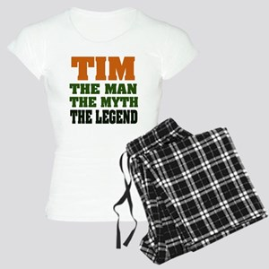TIM- The Legend Women's Light Pajamas