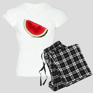 Watermelon Women's Light Pajamas