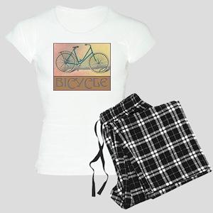 Bicycle Women's Light Pajamas