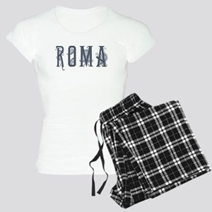 Roma 2 Women's Light Pajamas