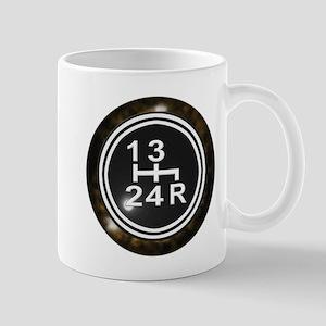 Four Speed Classic Mug