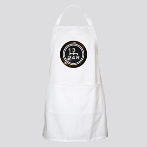 Four Speed Classic Apron