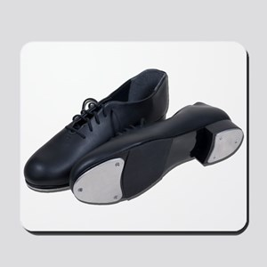 Tap Shoes Mousepad