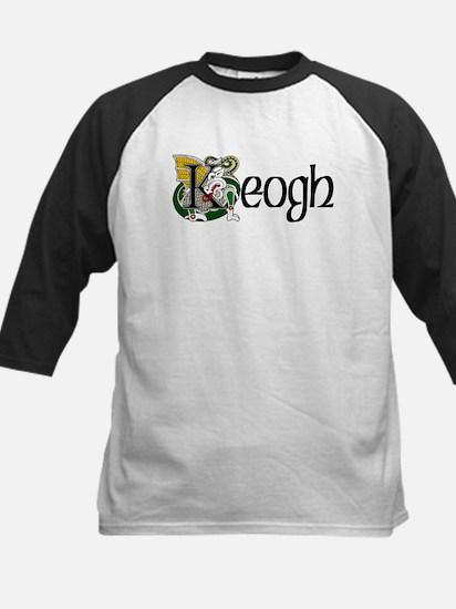 Keogh Celtic Dragon Kids Baseball Jersey