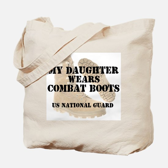 My Daughter Wears NG DCB Tote Bag