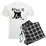 April 15 Men's Light Pajamas