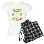 Egg-cellent Student Women's Light Pajamas
