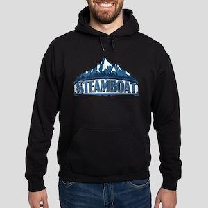 Steamboat Blue Mountain Hoodie (dark)