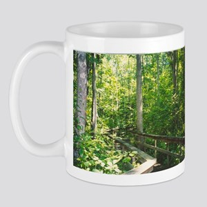 Cypress Swamp Mug